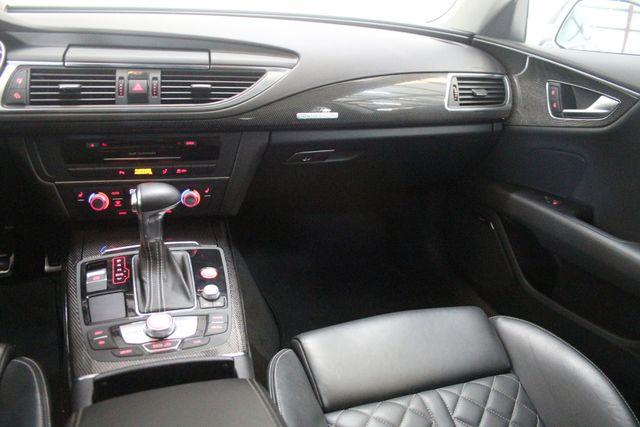 2013 Audi S7 Prestige Houston, Texas 15