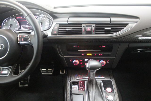 2013 Audi S7 Prestige Houston, Texas 16