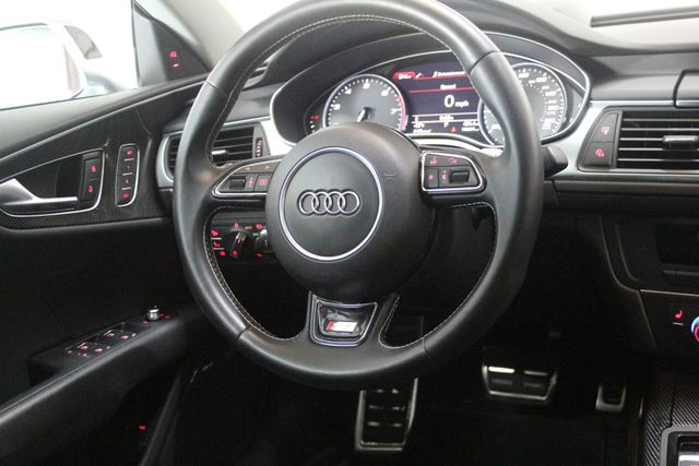 2013 Audi S7 Prestige Houston, Texas 18