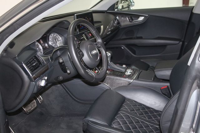 2013 Audi S7 Prestige Houston, Texas 22