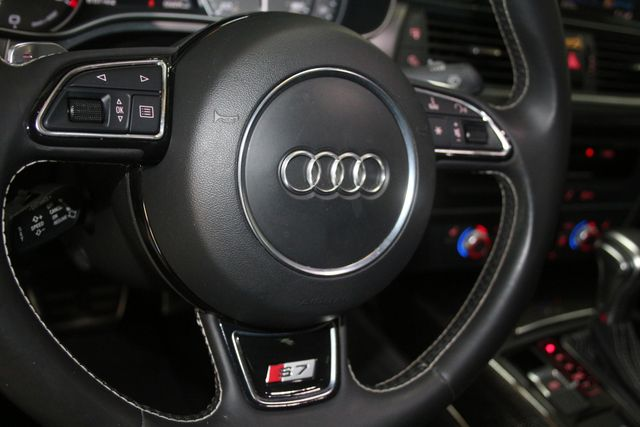 2013 Audi S7 Prestige Houston, Texas 24
