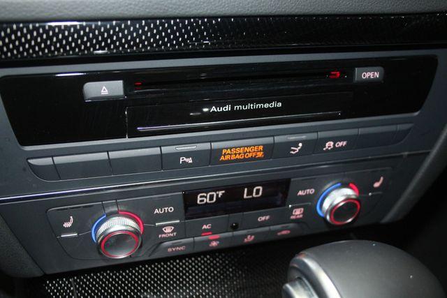 2013 Audi S7 Prestige Houston, Texas 25