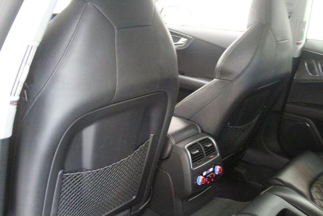 2013 Audi S7 Prestige Houston, Texas 40