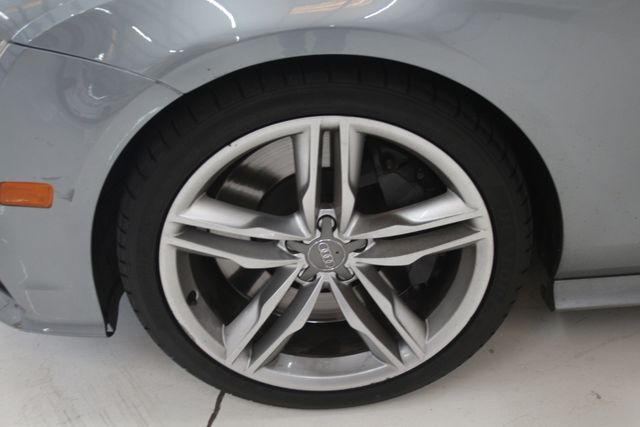 2013 Audi S7 Prestige Houston, Texas 5