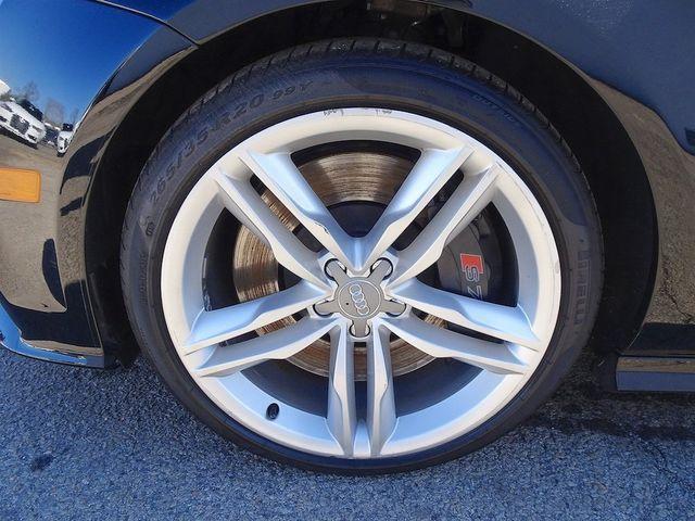 2013 Audi S7 Prestige Madison, NC 10
