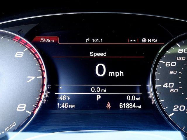 2013 Audi S7 Prestige Madison, NC 16