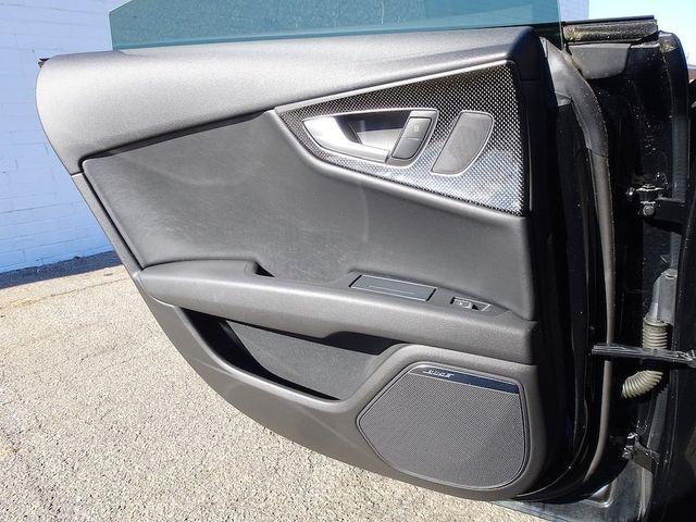 2013 Audi S7 Prestige Madison, NC 37