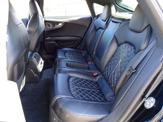 2013 Audi S7 Prestige Madison, NC 39