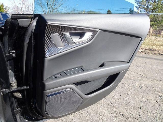 2013 Audi S7 Prestige Madison, NC 40