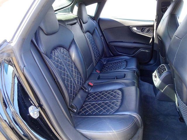 2013 Audi S7 Prestige Madison, NC 42