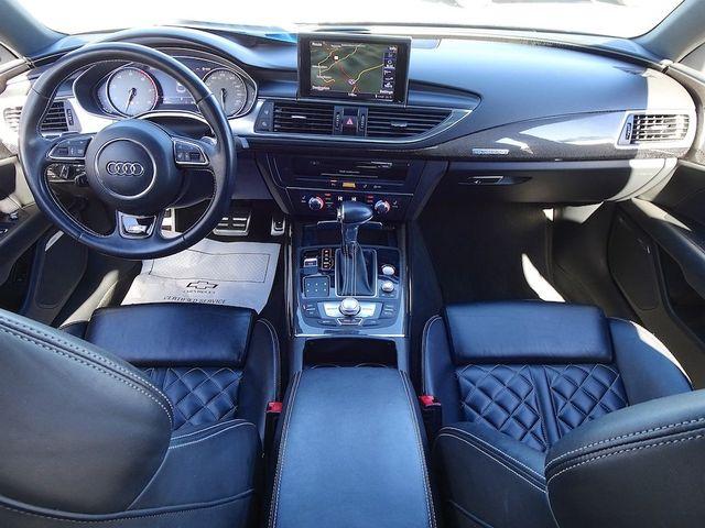 2013 Audi S7 Prestige Madison, NC 45