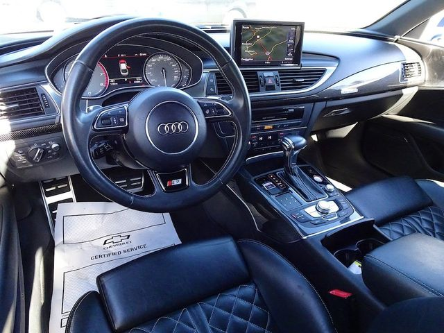 2013 Audi S7 Prestige Madison, NC 46