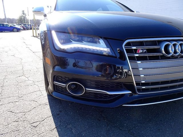 2013 Audi S7 Prestige Madison, NC 8