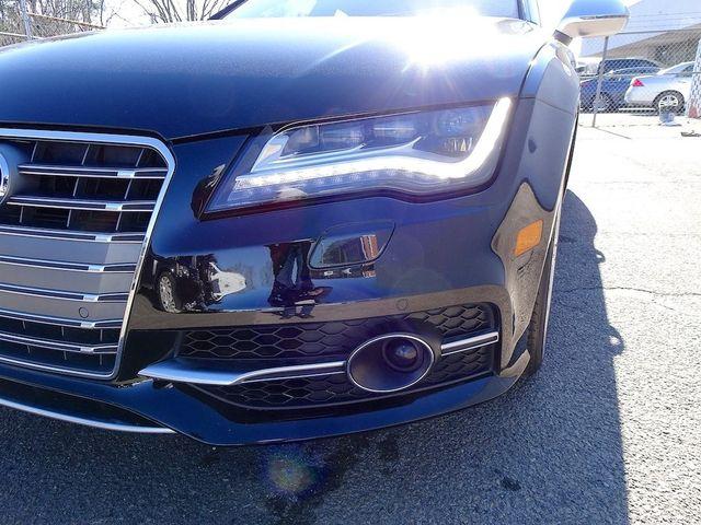 2013 Audi S7 Prestige Madison, NC 9