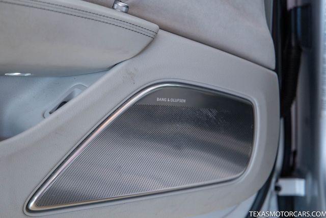 2013 Audi S8 in Addison, Texas 75001