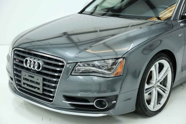 2013 Audi S8 Houston, Texas 6