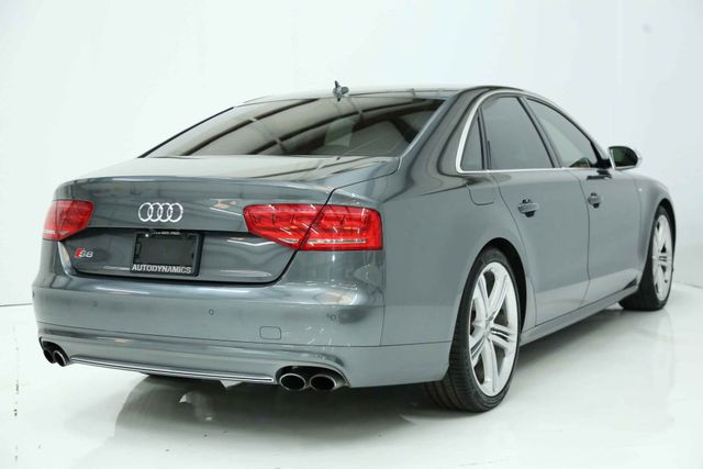 2013 Audi S8 Houston, Texas 11