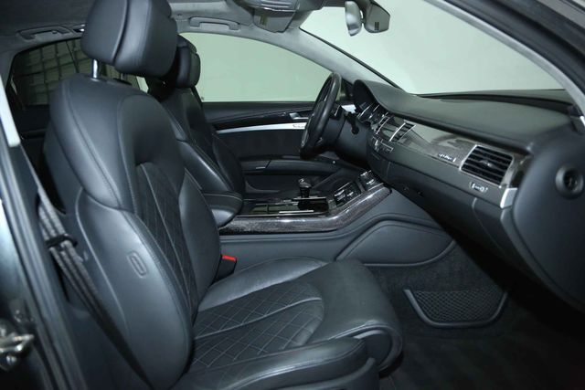 2013 Audi S8 Houston, Texas 22
