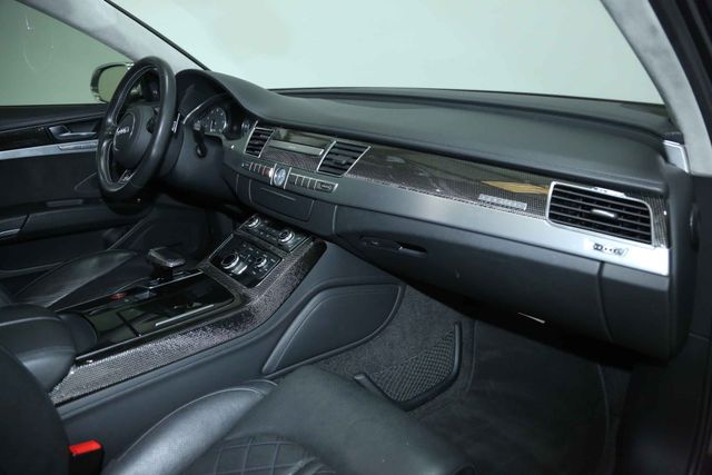 2013 Audi S8 Houston, Texas 23