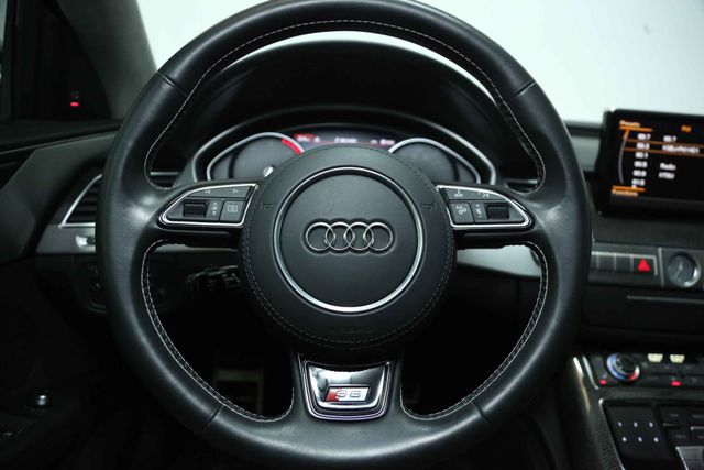 2013 Audi S8 Houston, Texas 24