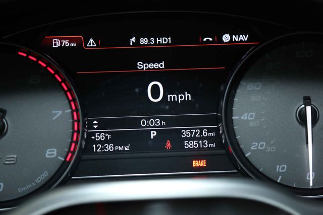 2013 Audi S8 Houston, Texas 25