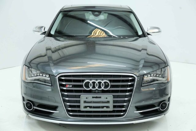 2013 Audi S8 Houston, Texas 2