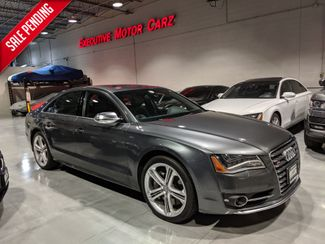 2013 Audi S8 in Lake Forest, IL