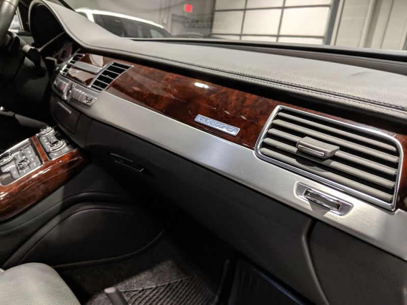 2013 Audi S8 QUATTRO  Lake Forest IL  Executive Motor Carz  in Lake Forest, IL