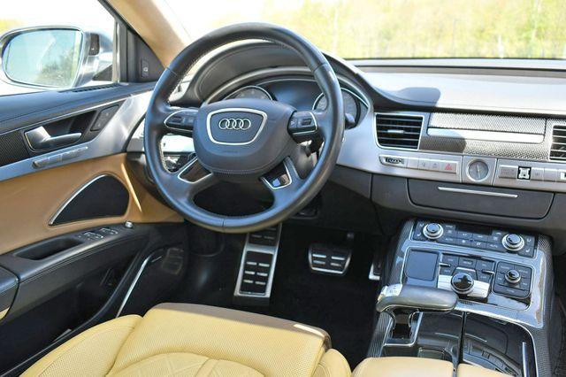 2013 Audi S8 Naugatuck, Connecticut 16