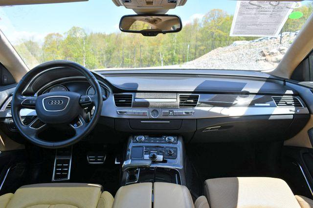 2013 Audi S8 Naugatuck, Connecticut 17