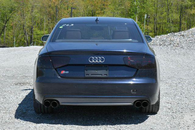 2013 Audi S8 Naugatuck, Connecticut 5