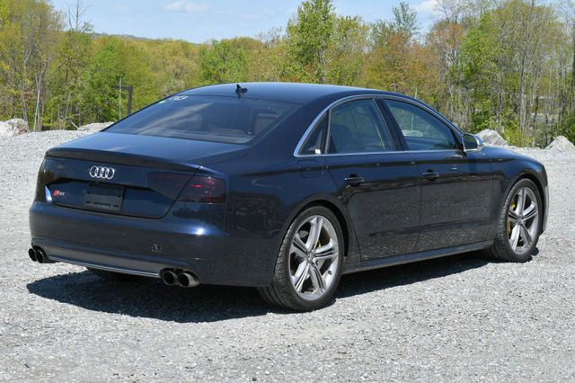 2013 Audi S8 Naugatuck, Connecticut 6