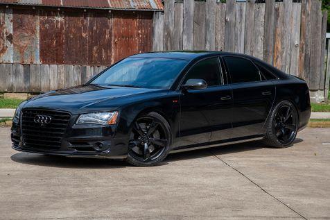 2013 Audi S8  in Wylie, TX
