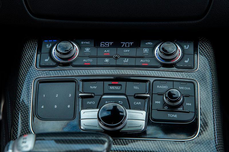2013 Audi S8   city TX  Dallas Motorsports  in Wylie, TX
