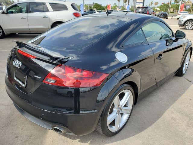2013 Audi TT Coupe 2.0T Premium Plus in Brownsville, TX 78521