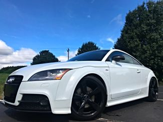 2013 Audi TT Coupe 2.0T Premium Plus in Leesburg Virginia, 20175