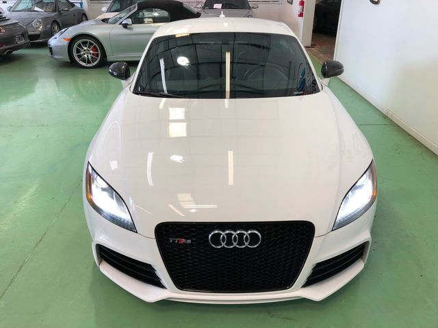 2013 Audi TT RS Longwood, FL 3