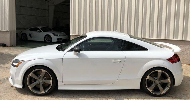 2013 Audi TT RS Longwood, FL 38