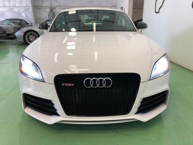 2013 Audi TT RS Longwood, FL 4