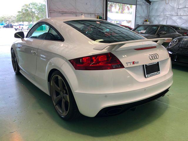 2013 Audi TT RS Longwood, FL 44