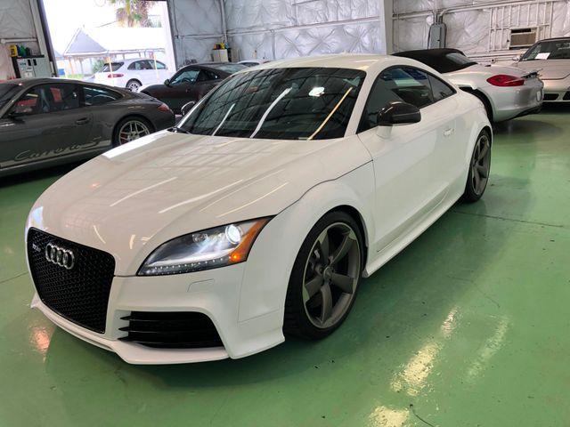 2013 Audi TT RS Longwood, FL 6