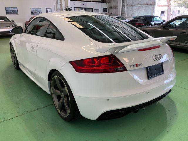 2013 Audi TT RS Longwood, FL 7