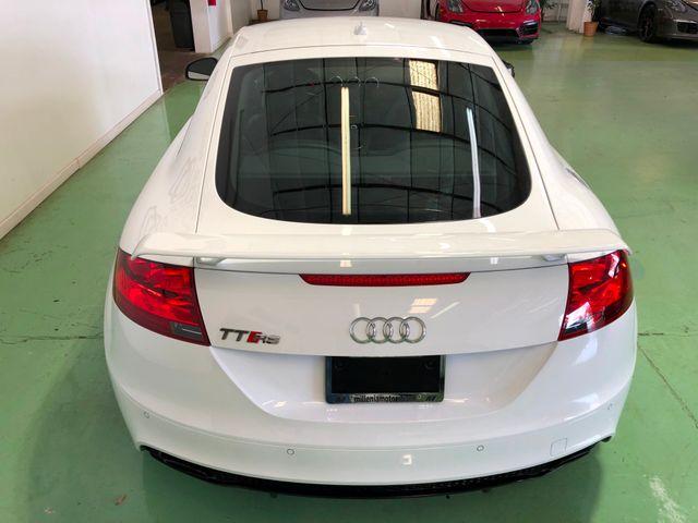 2013 Audi TT RS Longwood, FL 8