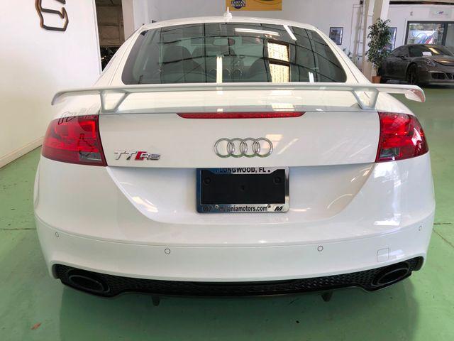 2013 Audi TT RS Longwood, FL 9