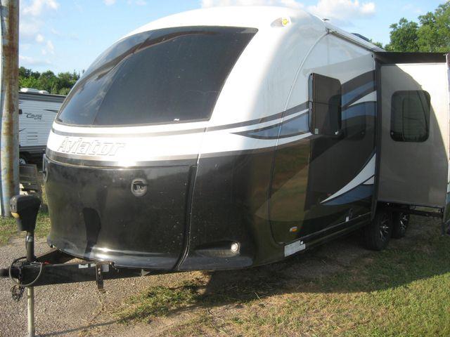 2013 Aviator Electra 29' Touring Edition