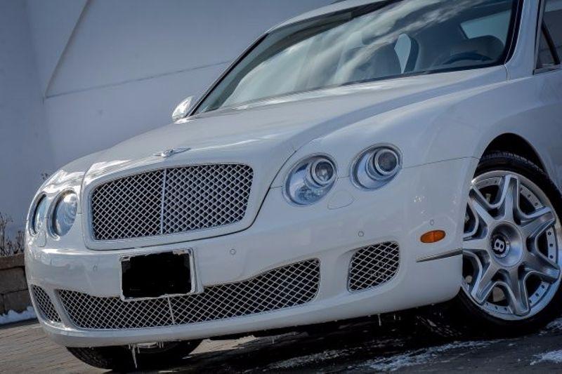 2013 Bentley Continental Flying Spur Naples Fl Us Global