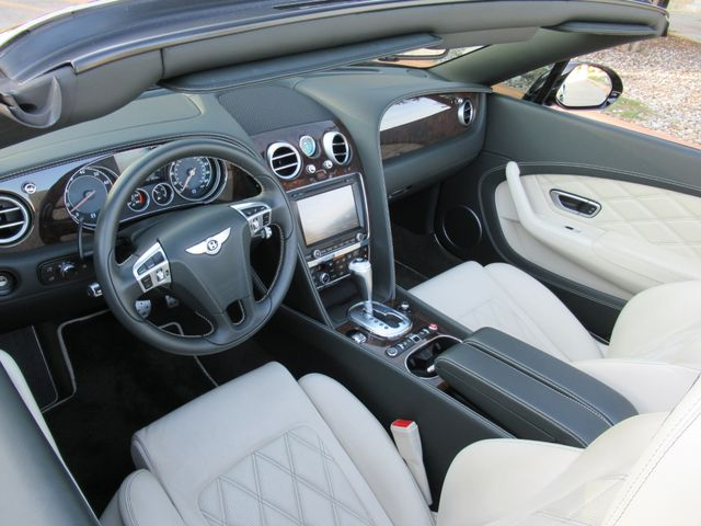 2013 Bentley Continental GTC Le Mans Edition Austin , Texas 32