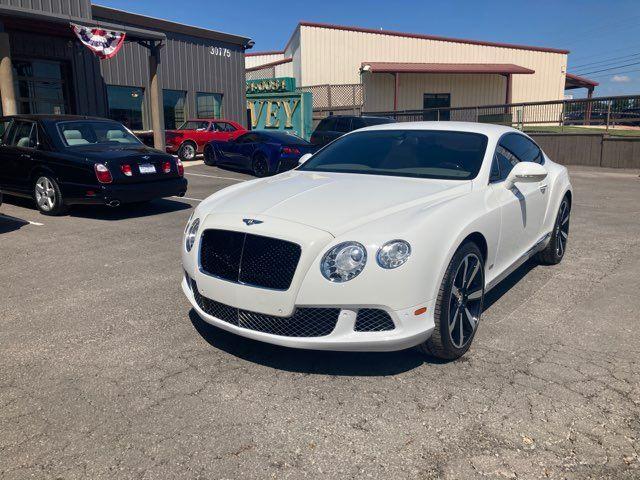 2013 Bentley Continental GT Le Mans Edition 22 of 48 in Boerne, Texas 78006