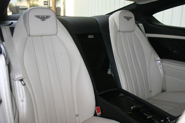 2013 Bentley Continental GT Houston, Texas 13