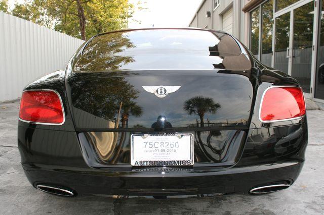 2013 Bentley Continental GT Houston, Texas 3